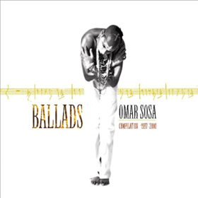 Omar Sosa Ballads