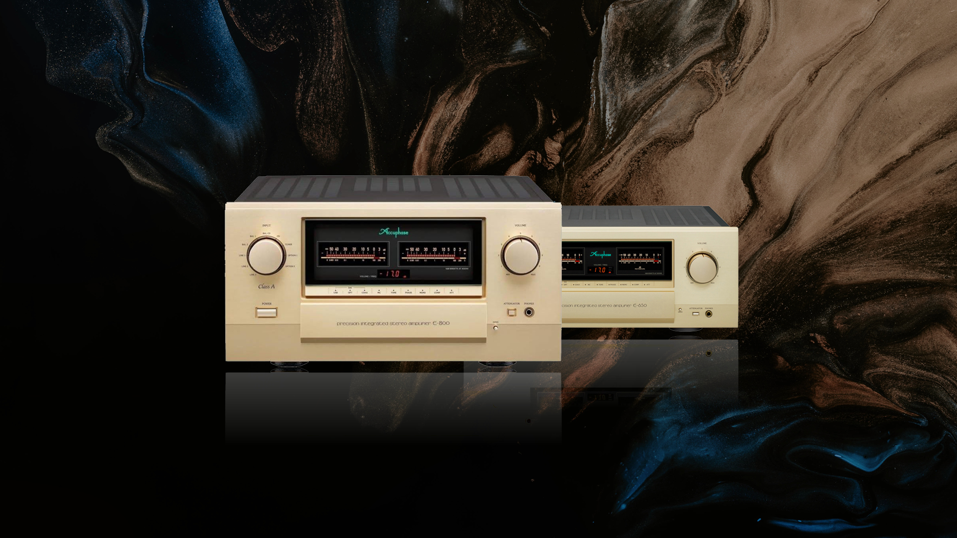 Accuphase VIP SHOW